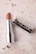 ICE + JAM Willy Nude Jam Lipstick 4