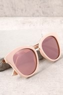 Hollywood Tunes Pink Sunglasses 3