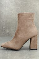 Janeen 1 / My Generation: Taupe 1