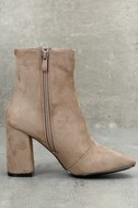 Janeen 1 / My Generation: Taupe 2