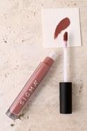 Creme De Couture New Mod Mauve Pink Liquid Lipstick 2