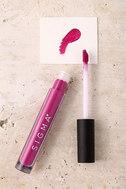 Creme De Couture Fox Glove Magenta Liquid Lipstick 1