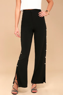 Move Maker Black Pearl Trouser Pants 2