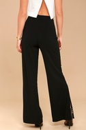 Move Maker Black Pearl Trouser Pants 3