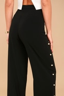 Move Maker Black Pearl Trouser Pants 4