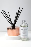 Gilded Muse Rose Gold Reed Diffuser 2