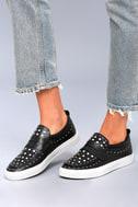 Report Albie Studded Slip-On Sneaker 9vSM4kb