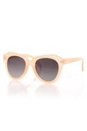 Rock Candy Peach Pastel Sunglasses