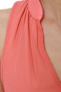 Seaside Ride Color Block Dress