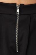 Everything Illuminated Black Skirt