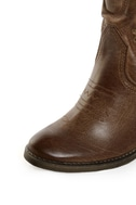 Very Volatile Denver Tan Embroidered Cowboy Boots