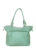Loved and Frost Mint Handbag
