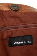 O\'Neill Misty Brown Vegan Leather Purse