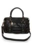 Personal Shopper Black Handbag