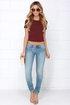 Dittos Jessica Light Wash Skinny Jeans at Lulus.com!