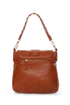 Saddle Up Brown Handbag