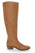 Mixx Daniel Tan Knee High Riding Boots