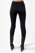BB Dakota by Jack Anneka Black Leggings