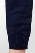 Fairway Tale Navy Blue Sweater