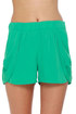 Five Alarm Mint Green Shorts