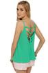 V-locity Mint Tank Top