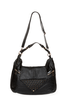 Gotham City Black Handbag