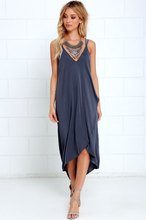 High Low Dresses Find The Perfect High Low Dress At Lulus