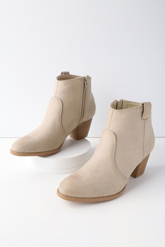 TWO 6 TWO SHOES Ankle boot Yellow Women