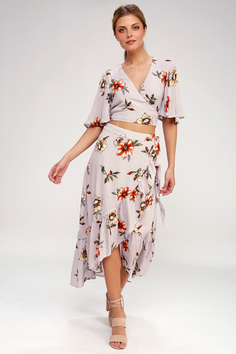 Day Wedding Guest Dresses and Wedding Guest Attire | Lulus.com