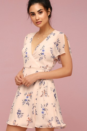 Day Wedding Guest Dresses and Wedding Guest Attire Luluscom