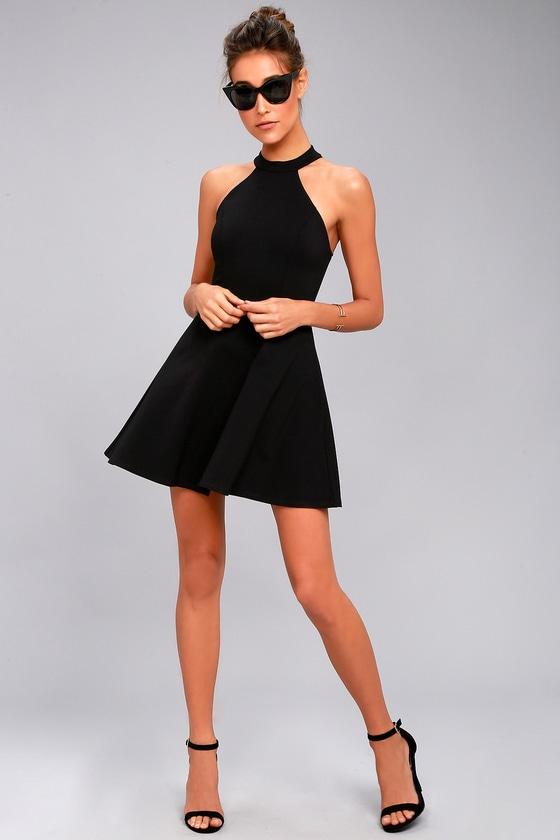 LBDs! Little Black Dresses - Black Cocktail & Black Casual Dresses