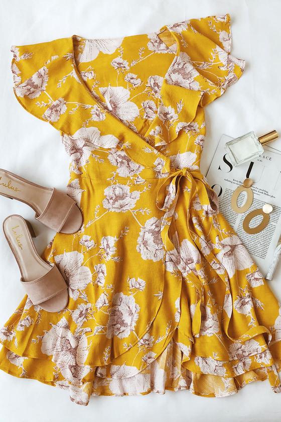 Blush Long Sleeve Dress