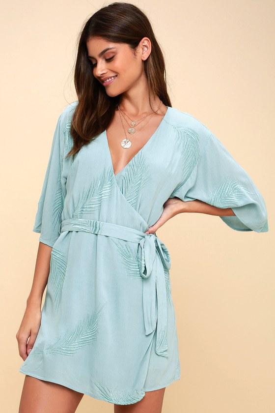Vacation Dresses Resort Wear Floral Dresses At Lulus Com