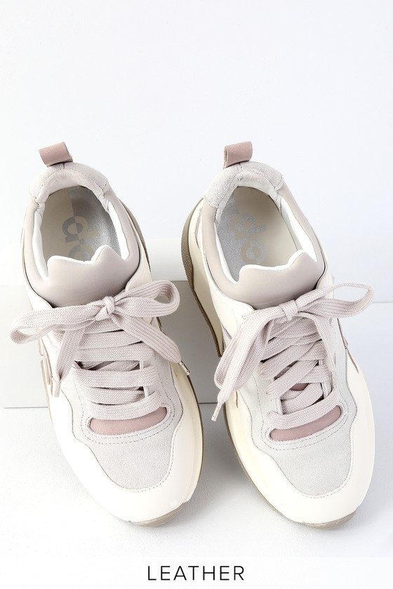 Walter White Suede Leather Sneakers 3