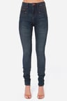 41abe4cf633f Cute Skinny Jeans - Stretch Jeans - Jeggings -  89.00