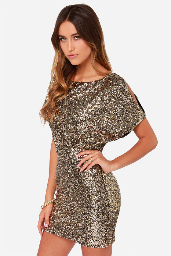 cheap sequin dress - Dress Yp