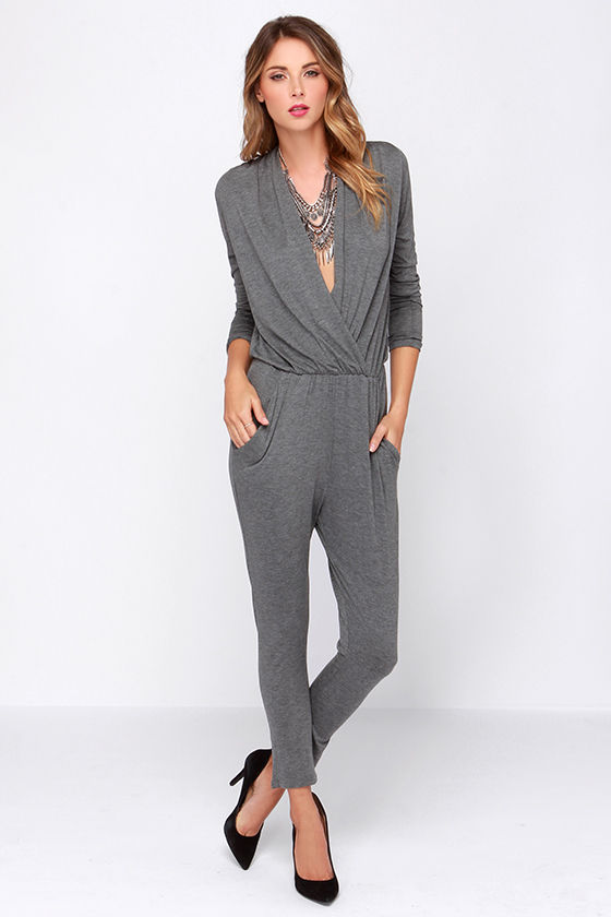 Shop fashion long sleeve jumpsuit sale online at Twinkledeals. Search the latest long sleeve jumpsuit with affordable price and free shipping available worldwide.