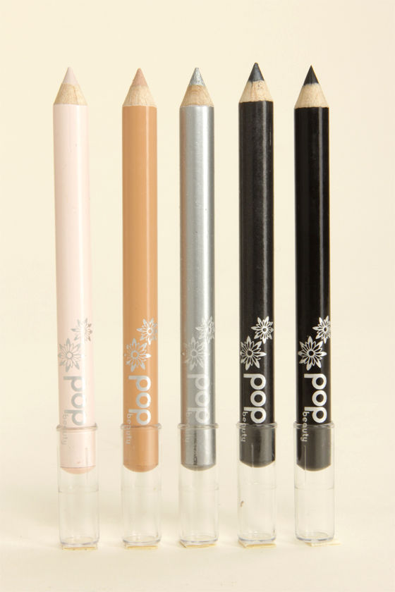 Pop Beauty Lovely Little Liners Smoky Hues Eye Pencil Kit at Lulus.com!