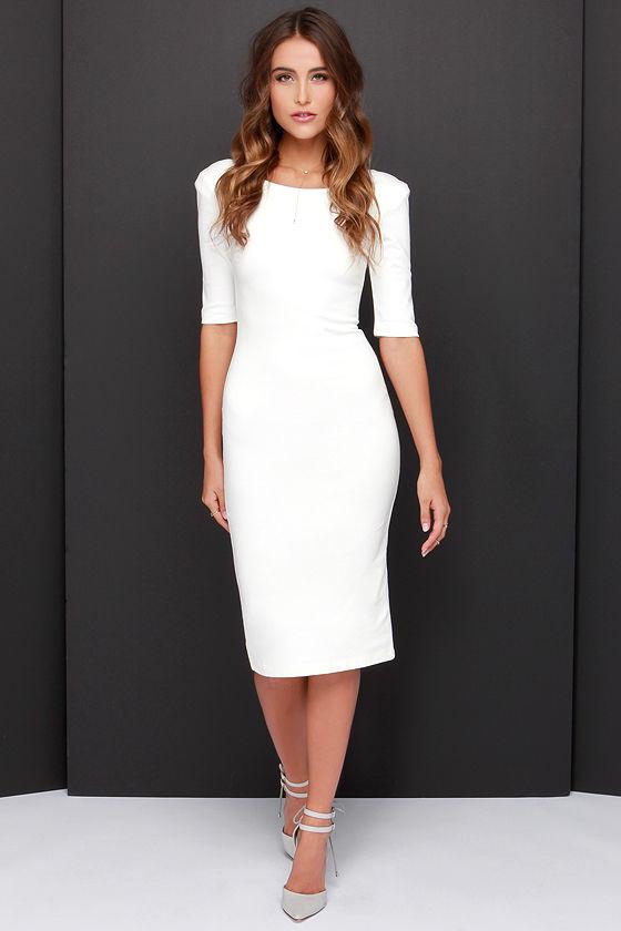 White Cocktail Dresses Lulus 83
