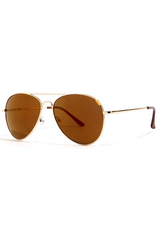 d858e4f2f Aviator Sunglasses Mirror Finish   United Nations System Chief ...
