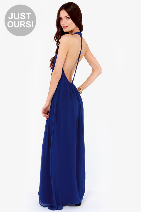 T party maxi dresses