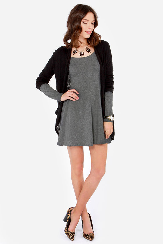 Find great deals on eBay for dark grey dress. Shop with confidence.