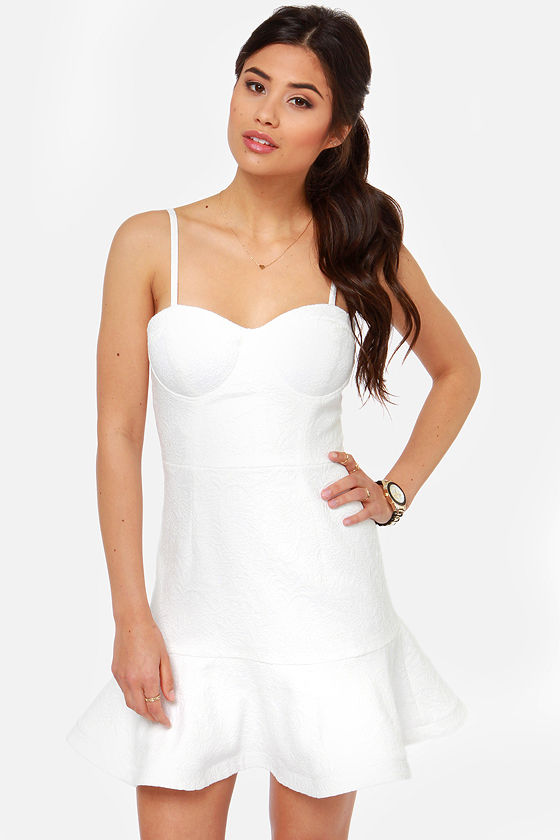 Bustier dress images