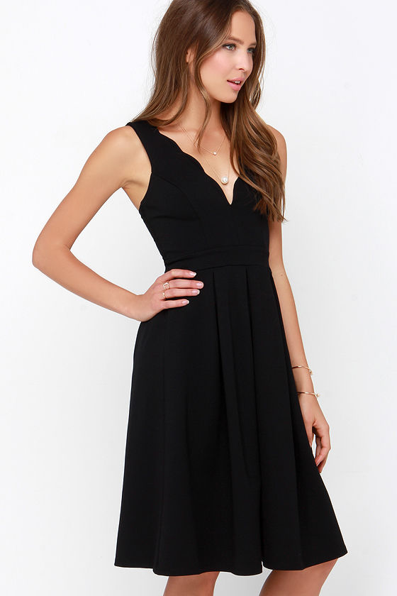 To acquire How to million a steal black dress picture trends
