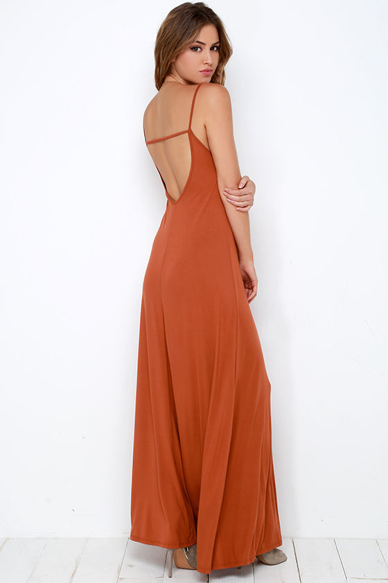 Buy low price, high quality orange maxi dress with worldwide shipping on softhome24.ml