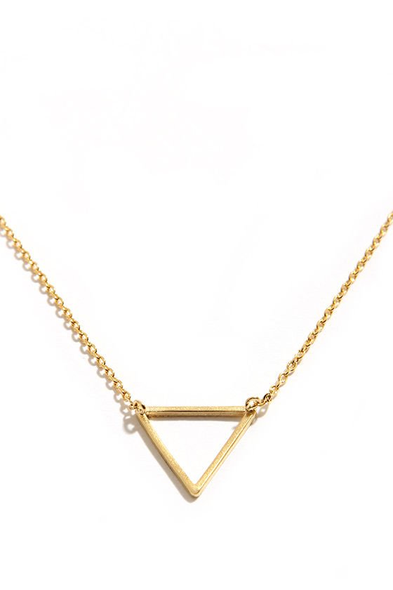 p pendant goddess product triangle