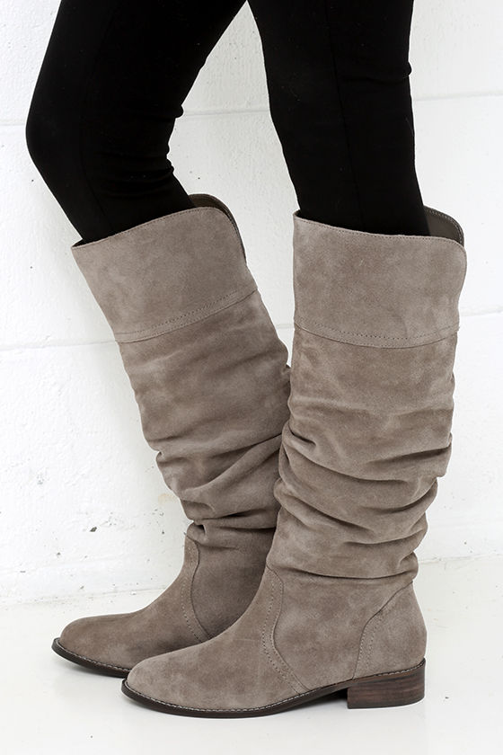 Gorgeous Over The Knee Thigh High Boots - Will Stretch Due To Elasticated. Top Moda Shoes Women's Ginger-5 Riding Round Toe Knee High Boots Stretch Elastic Shaft Wide Calf. by Top Moda. $ - $ $ 28 $ 45 99 Prime. Some sizes/colors are Prime eligible. out of 5 stars