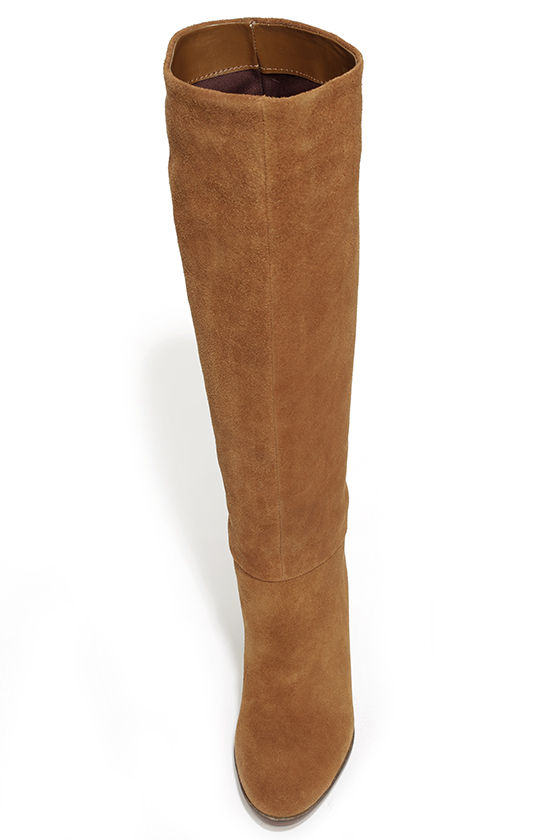boots suede boots knee high boots 139 00