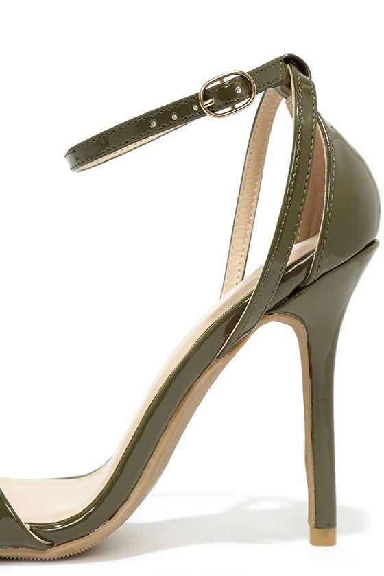 A Posse Review Shoe
