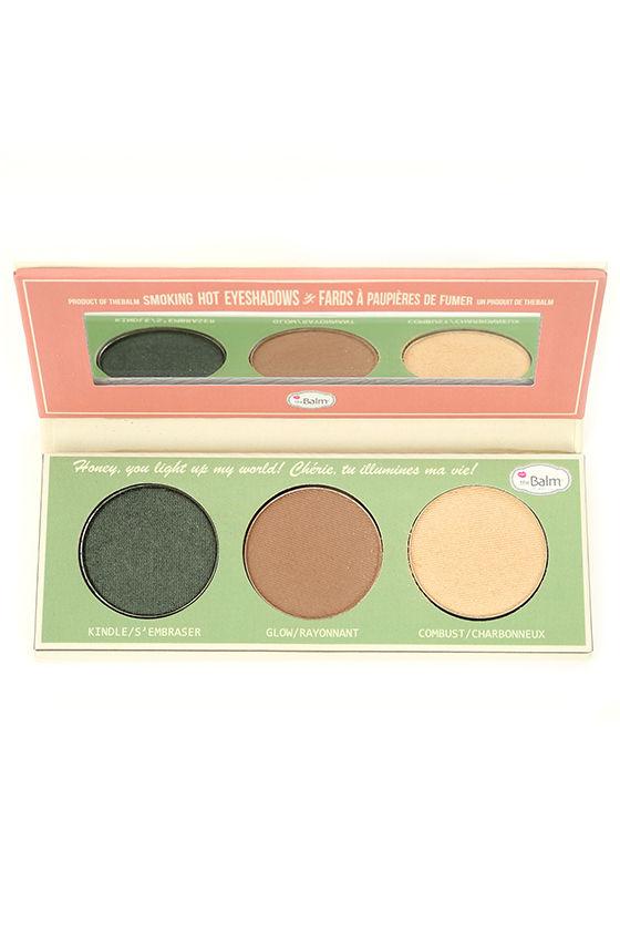 964ff45a9f0 The Balm Smoke Balm Vol. 2 - Eye Shadow Palette - $12.00